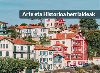 Visites Pays d'Art et d'Histoire