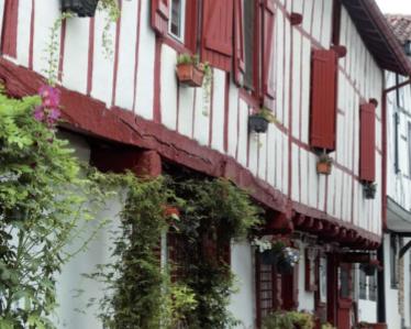 Visite La Bastide-Clairence