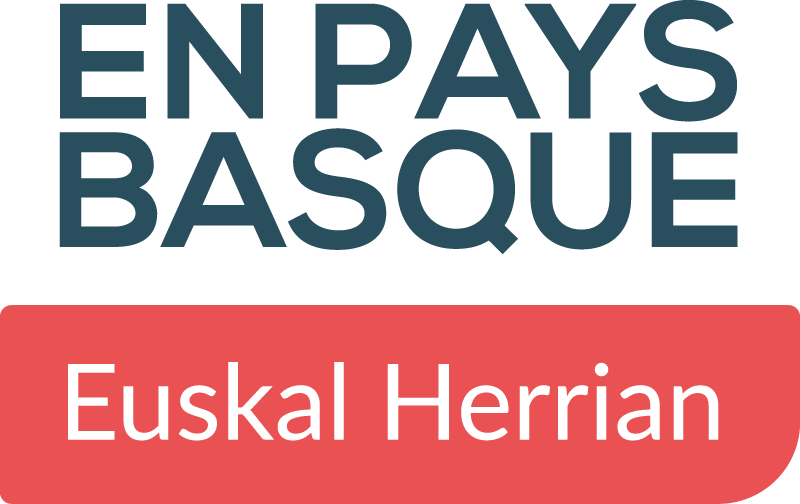 Logo du Pays Basque